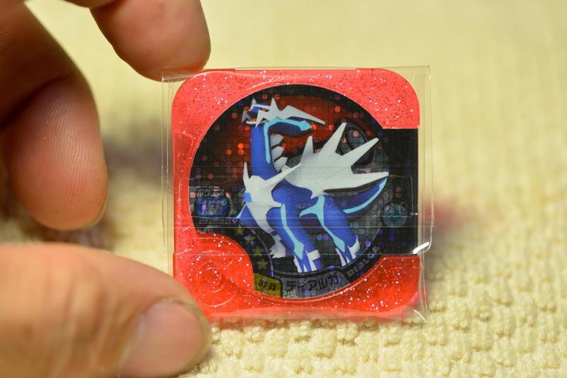 神奇寶貝卡匣/PokemonTRETTA / 四星卡ㄧ張400/