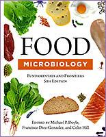 <姆斯>Food Microbiology 5/e Doyle 9781555819965