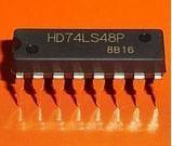 [二手拆機][含稅]HD74LS48P SN74LS48P  品質保證