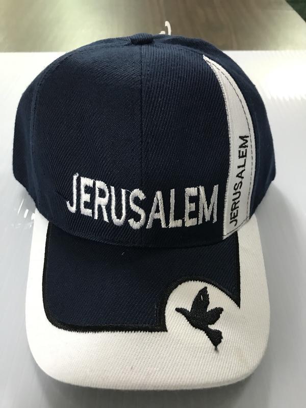 耶路撒冷˙棒球帽 直購價$250元