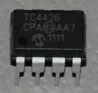 [二手拆機][含稅]直插IC TC4426CPA TC4426EPA TC4426 品質保證