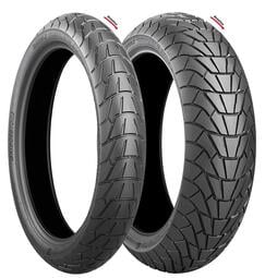 【Moto Dream】Bridgestone 普利司通 AX41S 120/70R17 58H前輪(含安裝)