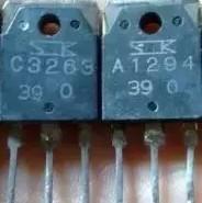 [二手拆機][含稅]A1294 C3263 2SA1294 2SC3263  品質保證