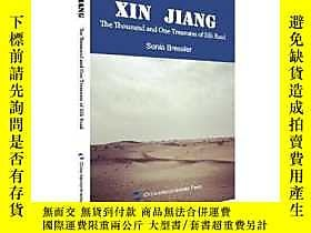 博民Xinjiang:the罕見thousand and one treasures of the silk road