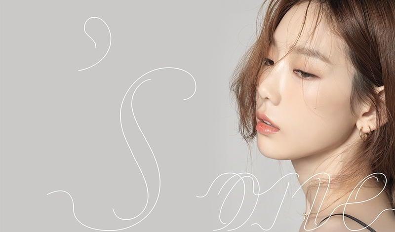 【幫忙代購】TAEYEON 太妍 - 'S One 韓國安可官方周邊 紙膠帶(A/B款)