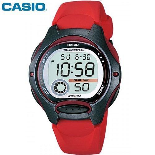 CASIO 卡西歐 多功能造型運動錶 LW-200-4A.LW-200.LW-200-4AVDF 學生錶 兒童錶