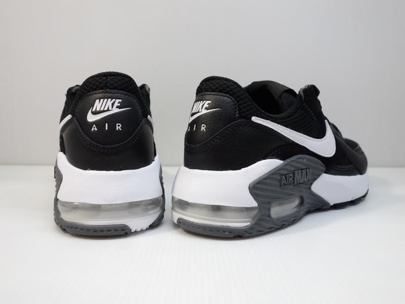 =小綿羊= NIKE WMNS AIR MAX EXCEE 黑白 CD5432 003 女生 休閒鞋 氣墊 MAX