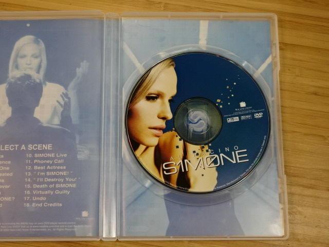 《啟元唱片》DVD 虛擬偶像 S1MONE 有紙盒 片況良好