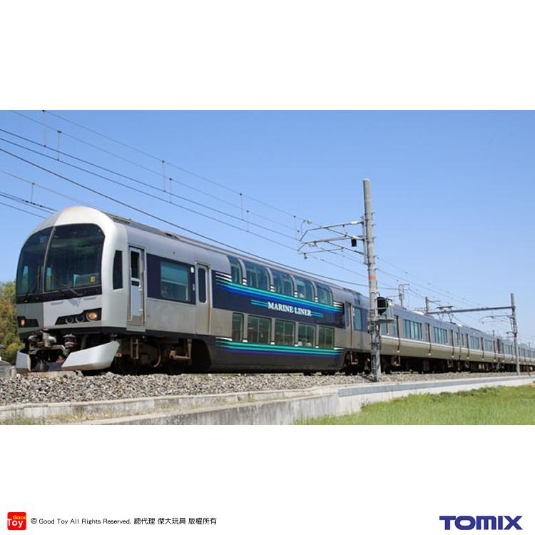【Good Toy】TOMIX 98259 電車 223-5000系 (MARINE LINER) A (5輛)