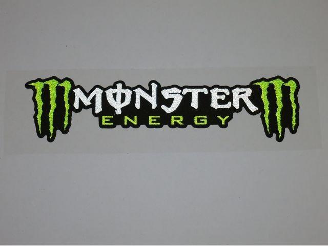 3M反光貼 13公分 雙鬼爪 Monster 鬼爪 車身 車殼 傳動蓋 碼錶 面板 車牌 尾翼 土除 安全帽 貼紙