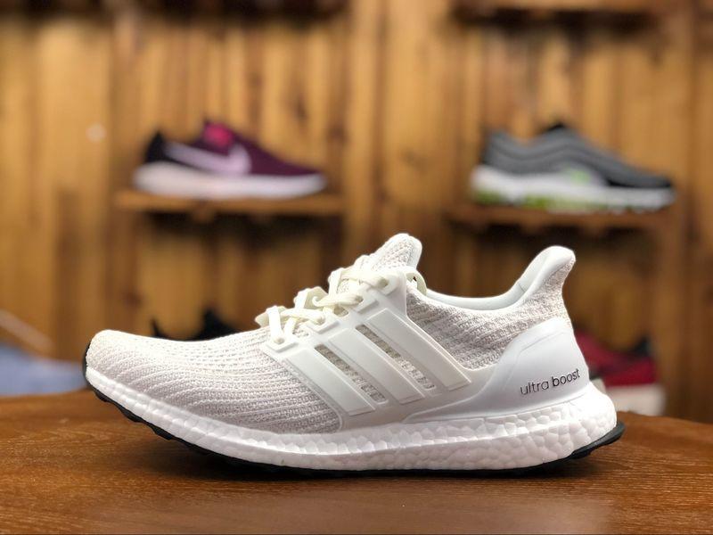 buy online 1674b 80558 7-11免運!正品保證 愛迪達爆米花Adidas Ultra Boost UB 4.0 CNY 針織鞋男鞋女鞋運動鞋跑鞋