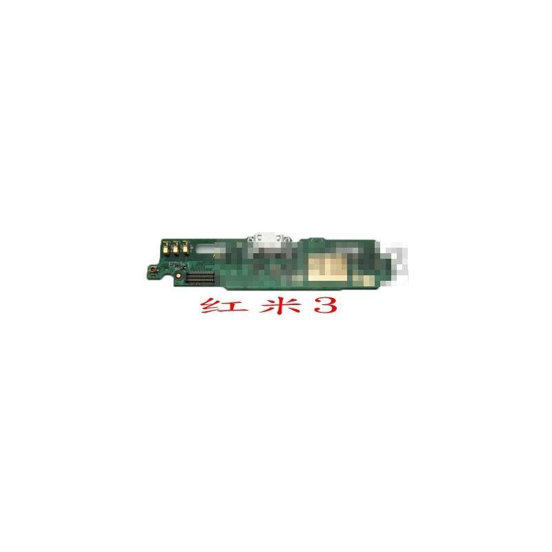 紅米3 尾插 小板 送話排線 w124 058 [9000087]