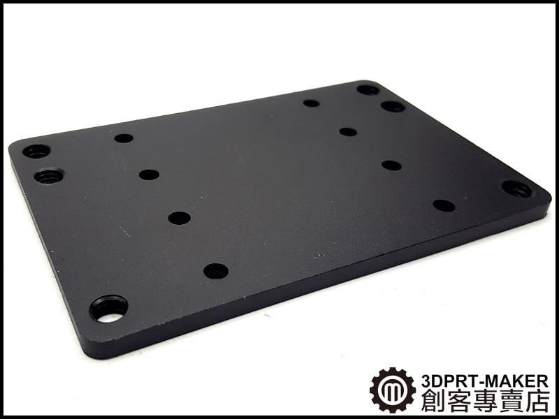 【3DPRT 專賣店】★086-65★EMAKER 圓型主軸65夾具 轉接板 配合OpenBuilds滑台使用