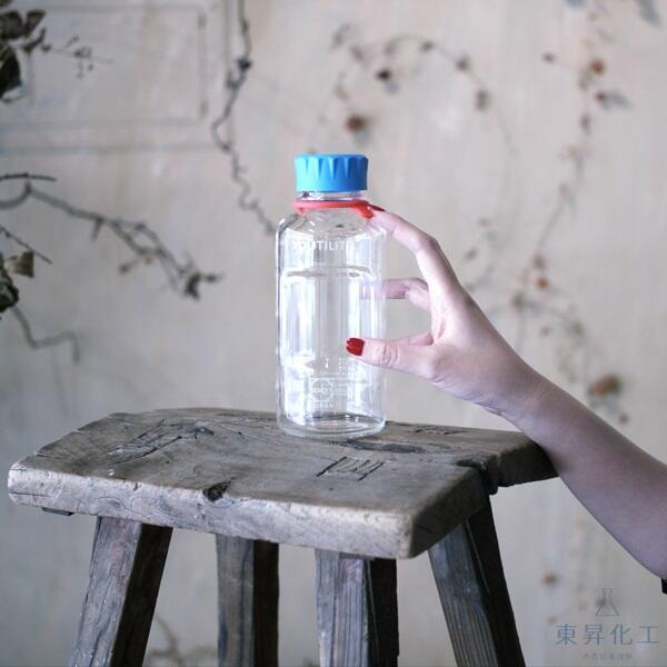 [東昇]YOUTILITY 血清瓶、環保隨身瓶 (榮獲紅點以及IF等多項設計大獎)|Schott Duran 德製