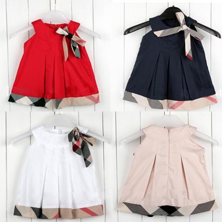 2015春夏季新款寶寶嬰兒裙夏季嬰幼兒公主連衣裙純棉女童裙子