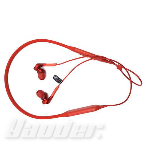 【福利品】鐵三角 ATH-CKS770XBT 無線耳塞式耳機 紅色 送耳塞