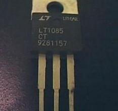 [二手拆機][含稅]LT1085CT 品質保證