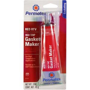 81160PERMATEX耐高溫矽密封劑