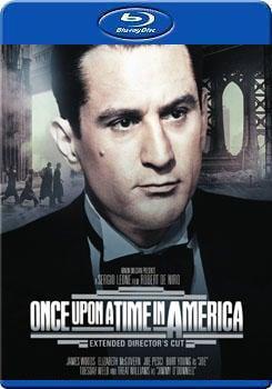 BD25G藍光影片:四海兄弟 導演剪輯加長版:Once Upon A Time In America:BD-15667