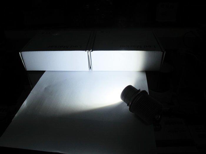 現貨寶馬 BMW 40W LED 天使眼(白光) E39 E53 E65 E66 E60 E61 E63 E64 E87