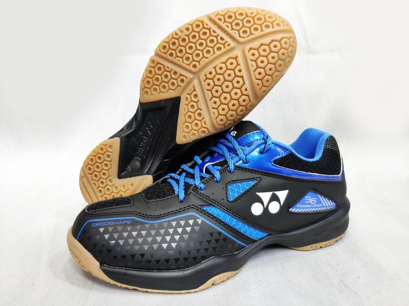 大自在 附發票 YONEX YY 羽球鞋 尺寸26~29CM POWER CUSHION SHB-36EX B/B