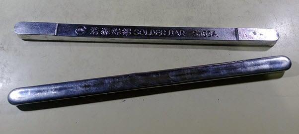 錫條 60% 500g 錫棒 有鉛