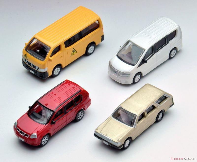 現貨 日空版 Tomytec N規 1/150 車輛基本組N1