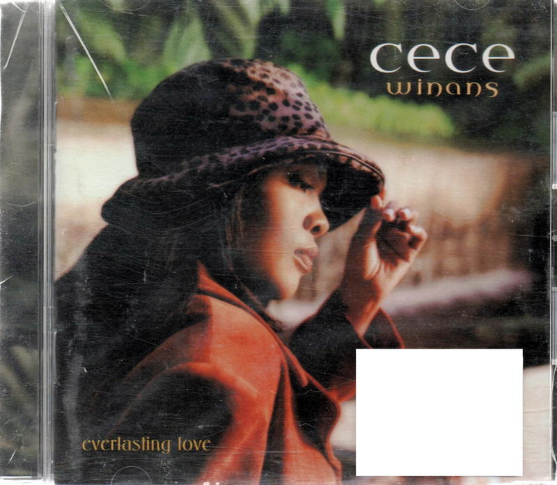 Cece Winans CC薇娜斯 Everlasting Love 不跳針 再生工場1 03