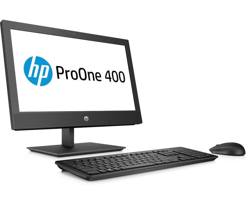"【HP展售中心】ProOne 400G5 AiO【20""HD/i5-9500T/8G/512G/DVD/FreeDOS】"