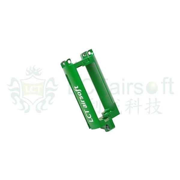 【快易購-生存精品】LCT AK Ⅲ Gear Box CNC 鋁合金馬達座 PK-350