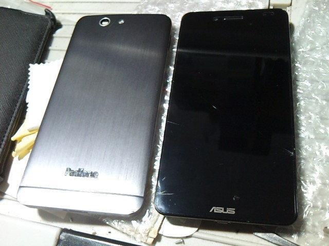 ☆華碩手機維修☆ASUS PadFone A86 原廠後殼.液晶 . 觸控總成~Station 平板基座.機殼