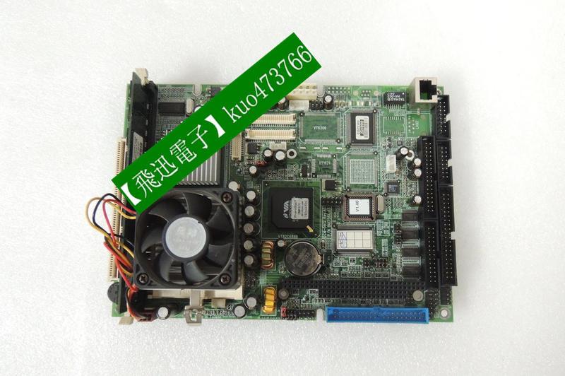 詢價:安勤 ECM-5612 REV. A1.1 工控機主機板 ECM-5612C