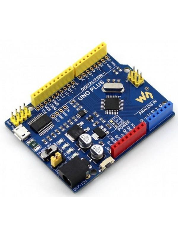 [阿匠科技] Arduino UNO Plus 推廣佛心價 MEGA328 相容 R3