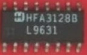 [二手拆機][含稅]HFA3128B HFA3128 拆機二手現貨 品質保證