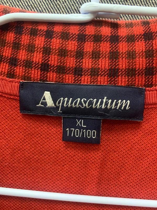 Aquascutum 女款 上衣 XL