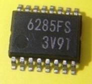 [二手拆機][含稅]原裝 BA6285FS 6285FS 可直拍 SSOP-16封裝