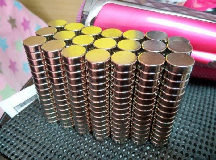 @萬磁王@釹鐵硼強力磁鐵-15x4mm-書局貴兩三倍歐