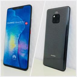 華為HUAWEI Mate20 Pro手機6.39吋原廠樣品機/模型機/彩屏機/包膜師/收藏家 行家 設計師最愛