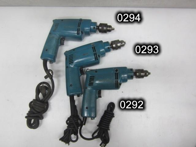 *零件俗俗賣* 3分 震動電鑽 牧田 HP1030 可調速 正反轉  日本中古優品