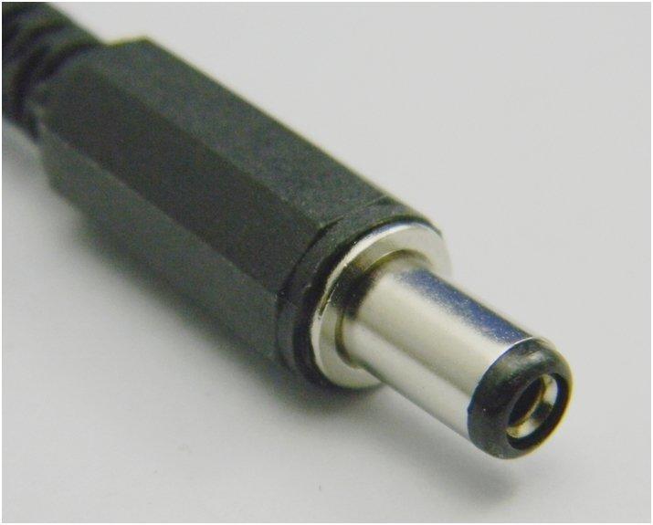 ►333◄焊線式 DC公頭 接頭 DC接頭 電源接頭 安防監控 電源DC頭 5.5* 2.1mm Arduino