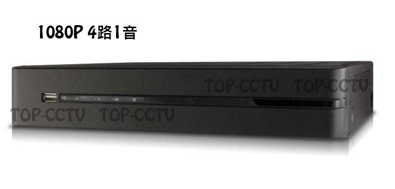 icatch 可取 1080P 4路1080P AHD 主機(4CH/8CH/16CH)