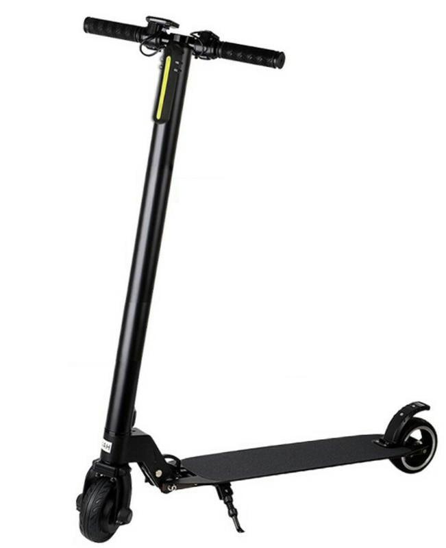 電動滑板車4.4AH 可折疊 輕巧 續航15公里 小米平衡車電動車自行車