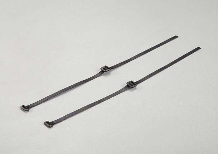 港都RC killerbody 1/10 布電纜束帶, 260mm (PK48514)