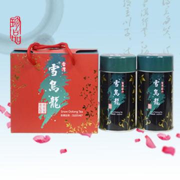 【PChome 24h購物】 雪烏龍-梨山 300g DBALAR-A9007ASIC