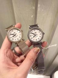 Coach手錶 氣質鑲鑽款 精鋼石英手錶 送禮最佳