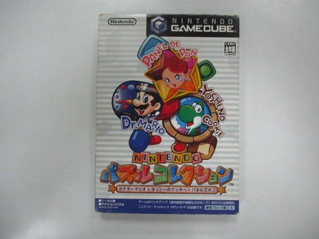 GC 日版 GAME 任天堂益智大合集(41015759)