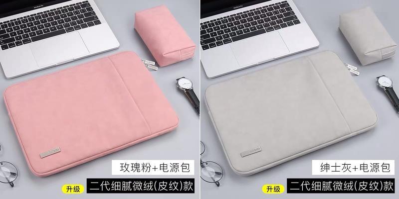 KINGCASE (現貨)ASUS ProArt StudioBook 15 H500GV 保護電腦包細微絨皮套保護包