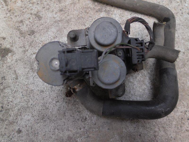 W140 熱水閥 賓士W124廉售先問-得標1螺絲