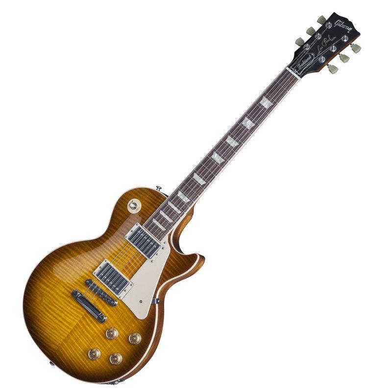 【名曲堂樂器】全新 Gibson Traditional Les Paul Honey burst 電吉他