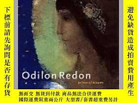 古文物【罕見】1994年出版 Odilon Redon: Prince of Dreams, 1840-1916露天26
